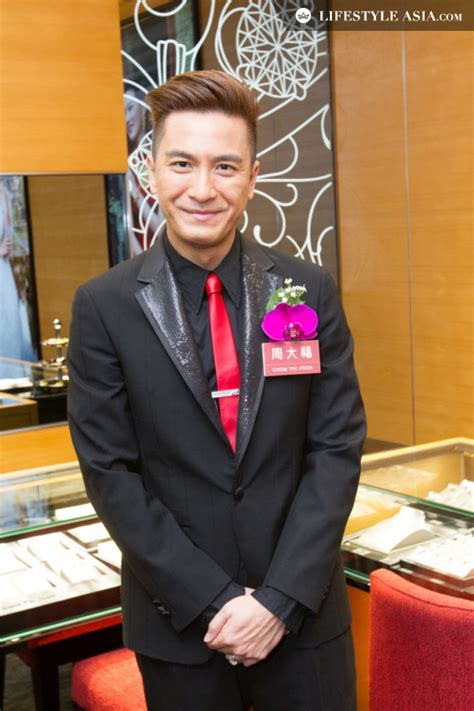 hong kong actor in singapore a moment with tvb actor kenneth ma lifestyle asia
