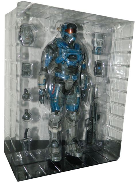 halo toys for sale threea toys halo reach sixth scale figure half