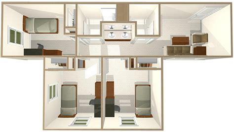 uta housing arlington hall apartment and residence life university housing the