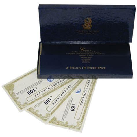 Ritz Gift Card - west alabama rewards