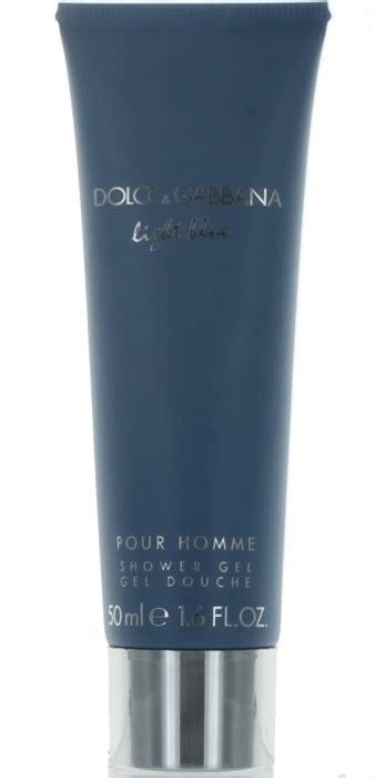 dolce and gabbana light blue 6 7 oz blue cologne for men 6 7 oz shower gel dolce and gabbana