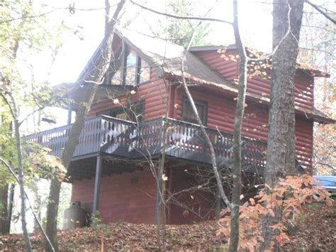 awesome cozy cabin in helen with vrbo