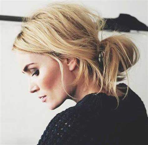 chigon blonde highlights 15 best messy buns hairstyles long hairstyles 2016 2017