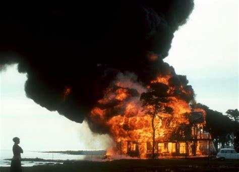 video andrei tarkovsky  la representacion del fuego