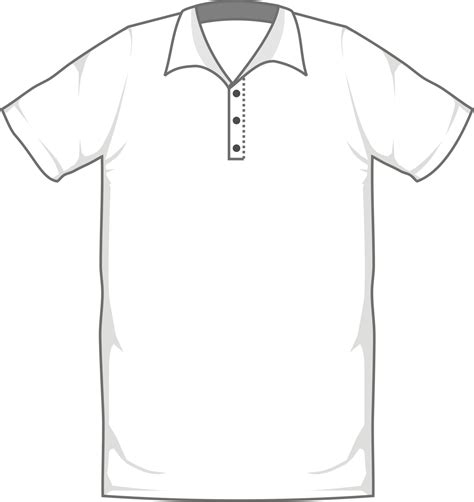 Free Polo Shirt Template guruntools polo shirt templates