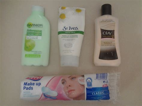 Pembersih Make Up Garnier My Favorite Make Up Removers And More Nazninazeez
