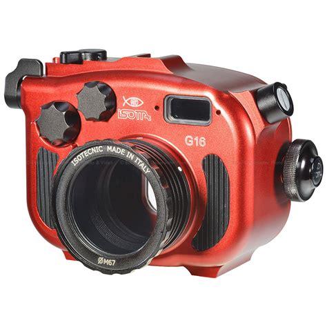 underwater housing for canon isotta g16 underwater housing for canon g16 camera backscatter
