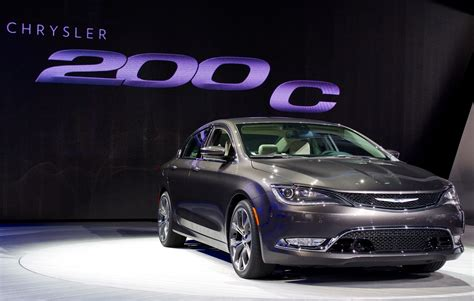 The New 2015 Chrysler 200 by 2015 Chrysler 200 Reboot In The Driver S Seat