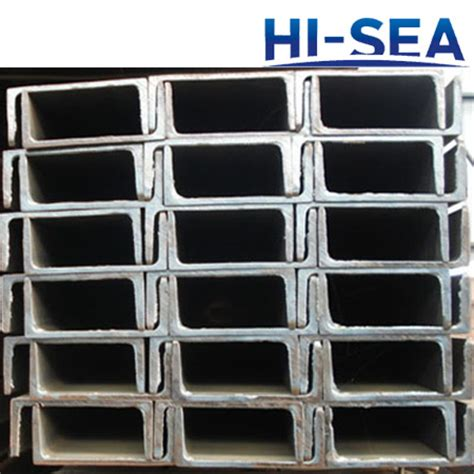 upn steel sections marine upn steel channels supplier china marine steel