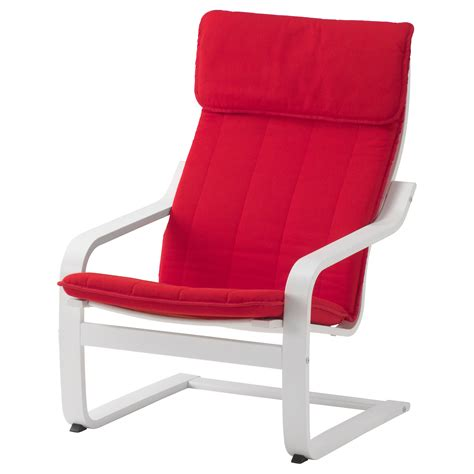 white armchair ikea po 196 ng armchair white ransta red ikea