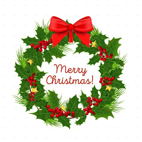 christmas garland png    clipartmag