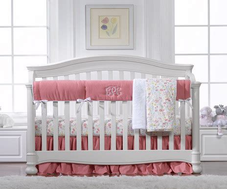 Best Crib Sheets For Baby by Three Tips On Choosing The Best Baby Crib Bedding In Green