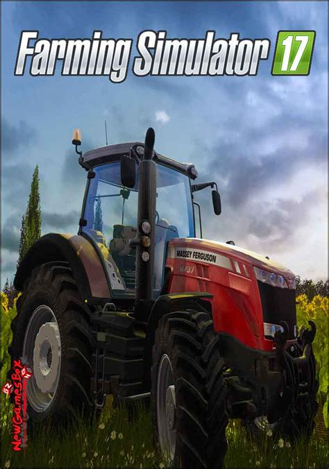simulator games full version free download for pc free download farming simulator 2017 pc game full version