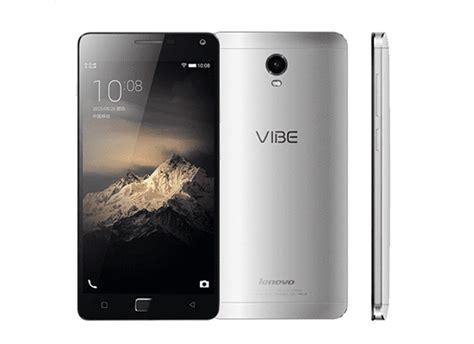 Baru Hp Lenovo Vibe P1 8 smartphone android murah dengan baterai besar