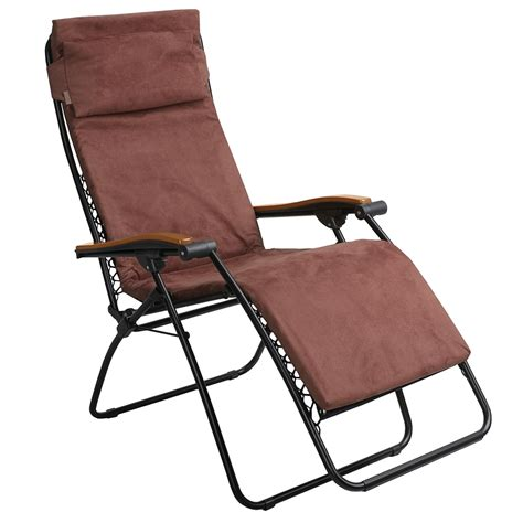 lafuma recliners lafuma rsx mellow folding recliner chair 2013a save 36