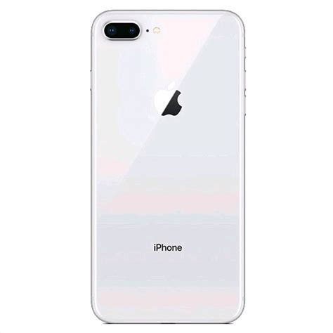 Iphone X 256gb Silver Geen Peel apple iphone 8 plus 256gb simlockvrij zilver