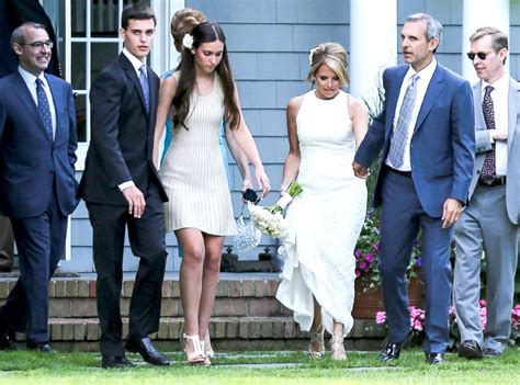 katie couric children katie couric marries john molner in the htons what we