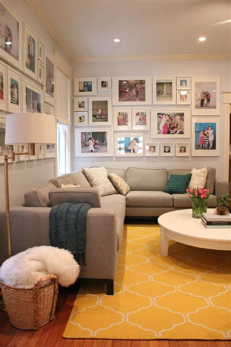 affordable ways to make your living room feel cozy plan