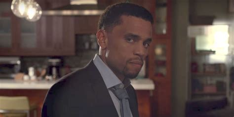 michael ealy dancing watch secrets and lies season 2 trailer did michael ealy