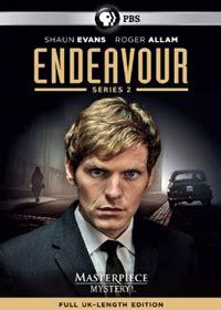 E M O R Y Endeavor Series 01emo268 endeavour a telemystery series