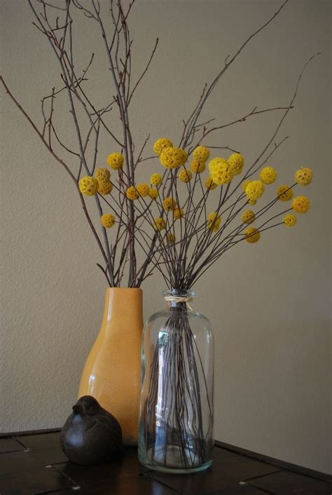 Fall Vase Ideas by 25 Best Ideas About Fall Vase Filler On