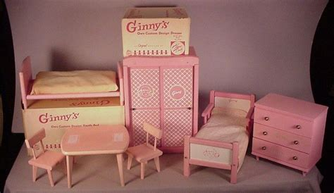 jointed doll furniture 17 best images about furniture for ginny and family on