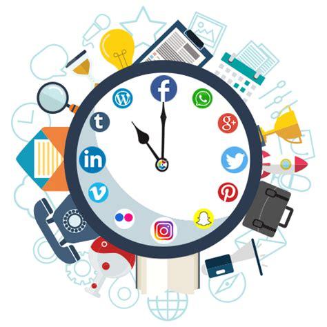 themes clock bollywood social media marketing agency company services in delhi
