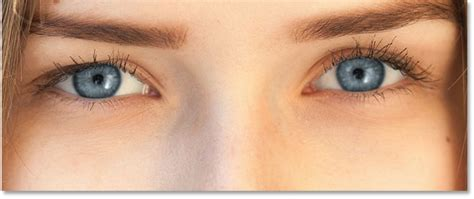 eye changing color changing eye color in an image with photoshop