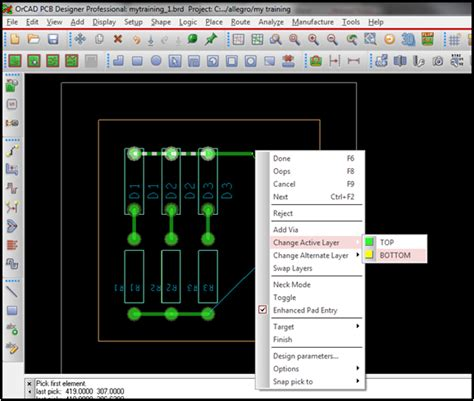 layout editor gerber comfortable pcb editor contemporary electrical circuit