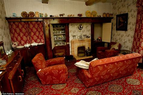 home decor uk amazing contents of a timewarp farmhouse left unchanged