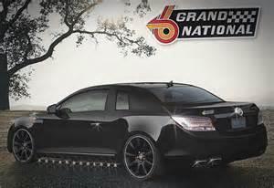 2015 Buick Regal Grand National 2015 Buick Regal Grand National 2017 2018 Best Cars