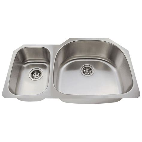 direct mount sink mr direct undermount stainless steel 35 in bowl