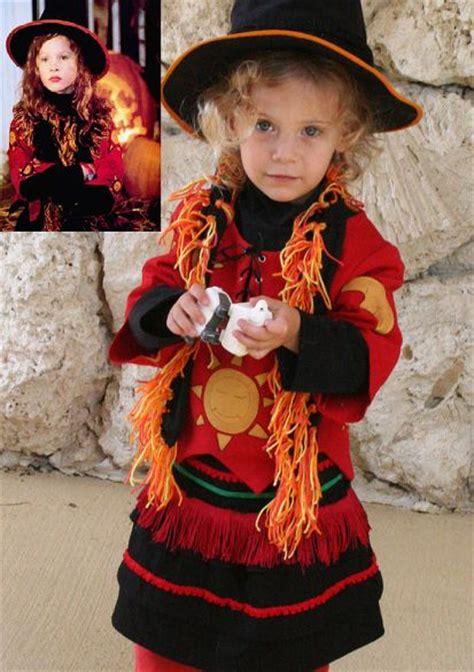 darling dani  hocus pocus costume   toddler