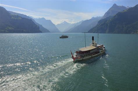 lake lucerne cruises leisure activities sports lucerne - Lucerne Boat Cruise