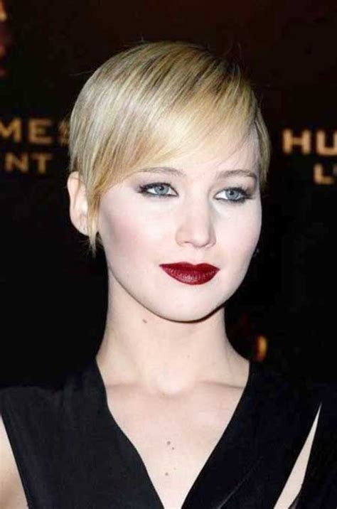Short Haircuts For Round Fat Faces   The Best Short