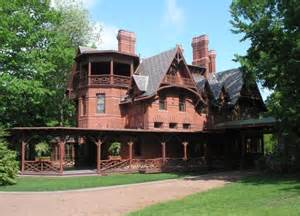 mark twain house hartford ct 50 places every literary fan should visit flavorwire