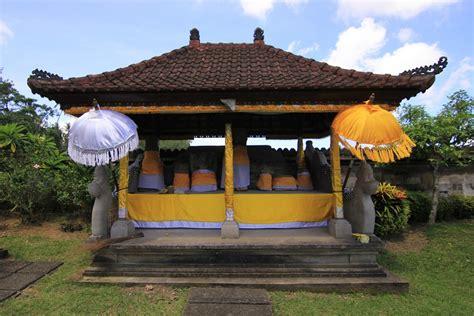 Kain Pantai Khas Bali By Aga Bali museum gedong arca menguak jejak kehidupan purbakala di