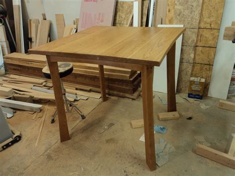 Handcrafted Tables - handcrafted tables 171 cp woodworks