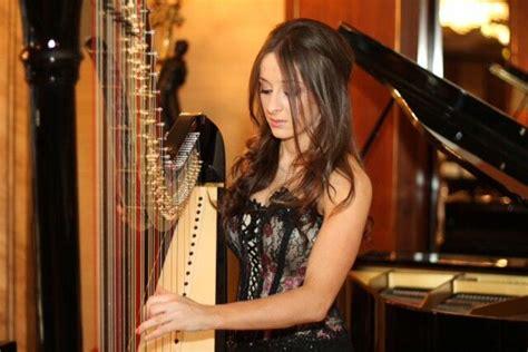 Kr568 Seana Set 1 seana davey harpist bands and musicians