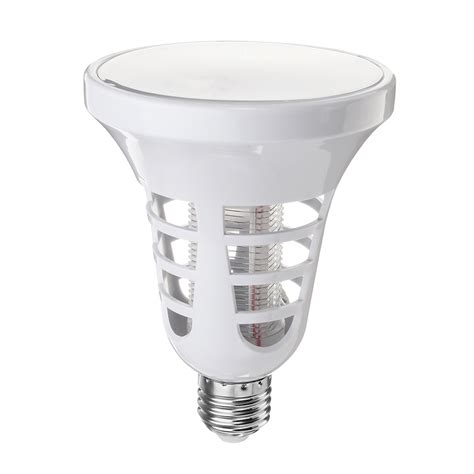insect repellent light bulb arilux 8w e27 led mosquito killer l fly bug insect