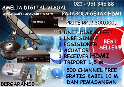 Agen Parabola Digital Jakarta Gratis Ahli Pemasangan Pasar Minggu toko agen ahli pemasangan antena tv murah bergaransi