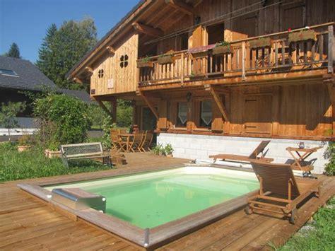 chambre d hotes avec piscine l epilobe chambre d h 244 tes de charme 224 samo 235 ns 74