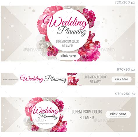 Wedding Banner Design Psd Template Free by Wedding Banner Template 21 Free Psd Ai Vector Eps