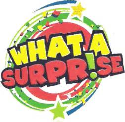 surprise words clipart clipart suggest