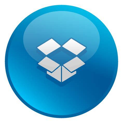 dropbox icon dropbox icon glossy social iconset social media icons