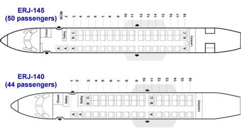 erj 145 seating chart related keywords erj 145 seating