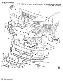 Chevrolet Truck Parts Diagram Gmc Truck Parts Diagram Gmc Free Engine Image For