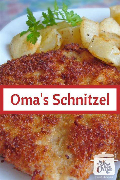 best pork schnitzel recipe best 25 pork schnitzel ideas on easy