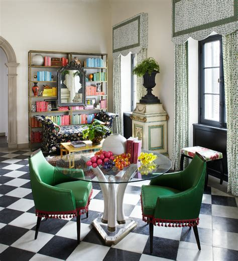 eclectic home room crush summer thornton s show house the english room
