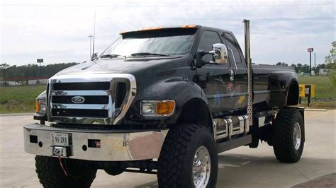 Price Of Ford F650 Truck by Ford Trucks Ford F 650 Duty Ford F650 Truck